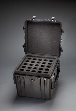 Military Cases for Electronics